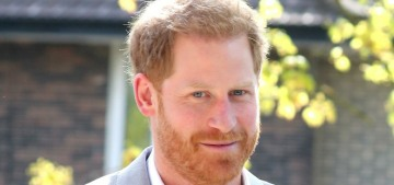 Expectations for Prince Harry reconciling with his family are at 'rock bottom'