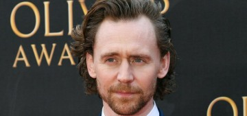 Tom Hiddleston is still cryptically commenting on the James Bond casting rumors