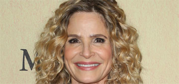 Kyra Sedgwick on why she wasn't invited back to Tom Cruise's house