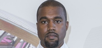 Kanye West wants his next relationship to be with 'an artist and a creative person'
