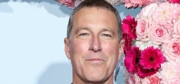 John Corbett says Aidan Shaw is coming back to SATC for 'quite a few' episodes