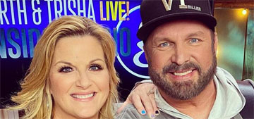 Trisha Yearwood on her marriage: 'when two people are driving two ships, it can be difficult'