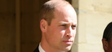 Buckingham Palace was 'on eggshells' navigating William & Harry's funeral vibe