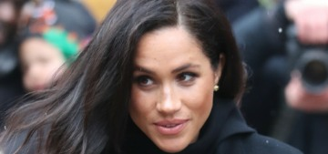 British people are mad that Duchess Meghan released a statement about the funeral