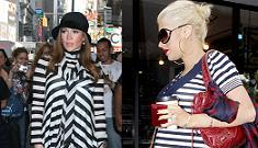 Christina Aguilera and Jennifer Lopez Twin Theory