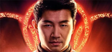 Shang-Chi, Marvel's first Asian superhero movie, is coming in September
