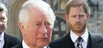 Dan Wootton: Prince Charles went to Wales 24 hours after his father's funeral