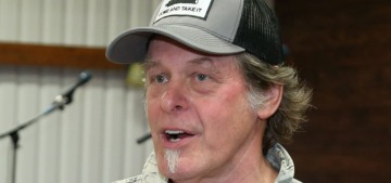 Ted Nugent, who called Covid a hoax, now has Covid: 'I thought I was dying'