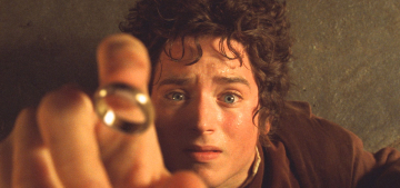 Amazon's Lord of The Rings series will cost $465 million for just one season