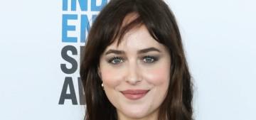 Dakota Johnson cast as Anne Elliot in a modern 'Persuasion': hate it or love it?