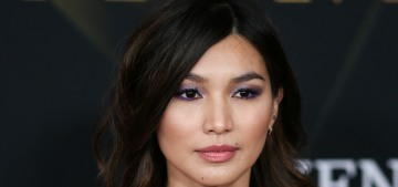 Gemma Chan rips into the Sunday Times for their racist coverage of Prince Philip