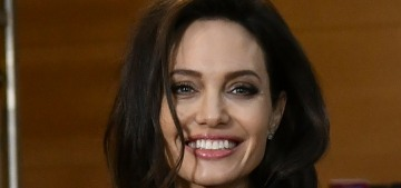 Angelina Jolie explains why she's taking acting roles: 'I needed to just do shorter jobs'