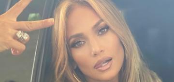 Jennifer Lopez dumped A-Rod because she was miserable & he was unfaithful