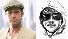 Brad Pitt to play the Unabomber