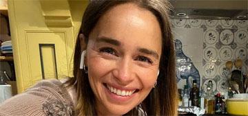 Emilia Clarke joins Marvel's 'Secret Invasion,' coming to Disney+