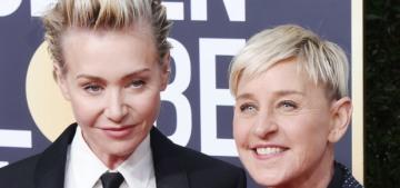 Ellen DeGeneres was on CBD, THC & melatonin when she drove her wife to the hospital