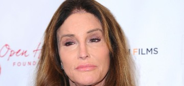 Caitlyn Jenner really will try to run for governor of California & she's hired Trumpers