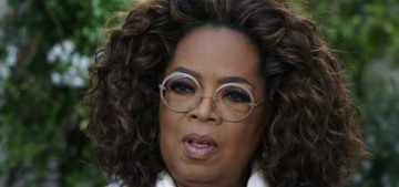 Oprah 'had no idea' that her Sussex interview would have this 'reverberating impact'