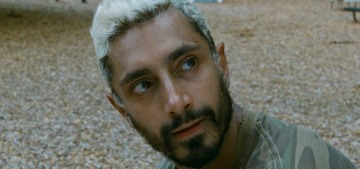 2021 Oscars Open Post: Hosted by Riz Ahmed's blonde 'Sound of Metal' hair