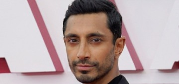 Riz Ahmed & his wife Fatima Farheen Mirza: one of the best Oscar couples?