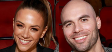 Jana Kramer listed 'adultery' in her divorce filing from Mike Caussin