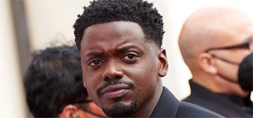 Journalist claims she didn't mistake Daniel Kaluuya for Leslie Odom Jr.