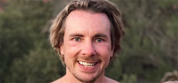 Dax Shepard on explaining his relapse to his daughters: 'daddy was a bad boy'