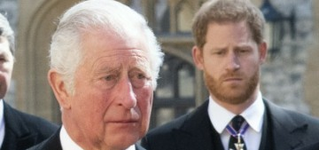 Prince Charles is 'still fuming' about Prince Harry, plans to 'freeze out' Harry