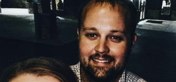 Josh Duggar has been arrested by federal authorities (update: he's been charged)