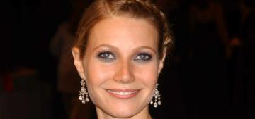 Gwyneth Paltrow: 'They say I was, like, a definitive nineties style lady'