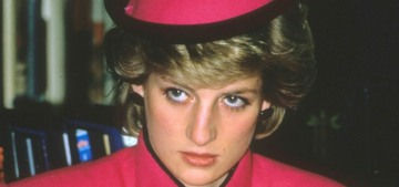 Netflix is going to produce another documentary about Princess Diana, lolz