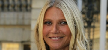 Gwyneth Paltrow is the new 'Well-being Advisor' for Celebrity Cruises, yikes