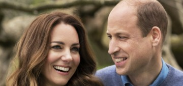 Duchess Kate wore a $12K Asprey necklace for her anniversary portraits