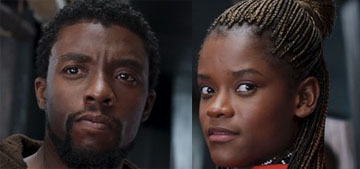 Black Panther 2 will be called Wakanda Forever and is out July 2022