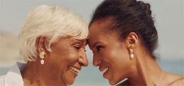 Kerry Washington: Skin cancer does not discriminate, brown skin people get it