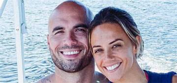 Jana Kramer on her marriage ending: 'I worked too damn hard for it to end this way'