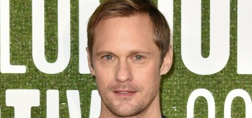 Alexander Skarsgard is being added to the cast of 'Succession' Season 3