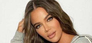 Khloe Kardashian apparently DM'd Tristan Thompson's side-chick Sydney Chase