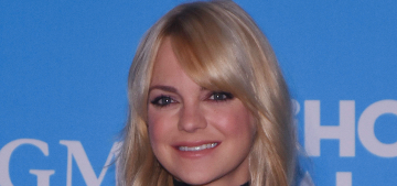 Anna Faris on her divorce from Chris Pratt: 'there were a lot of things I ignored'