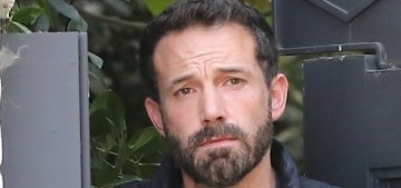TikToker who outed Ben Affleck as a Raya creep claims she wasn't making fun of him