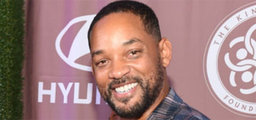 Will Smith is launching a YouTube reality series where he gets fit
