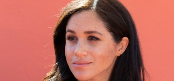 Duchess Meghan won in court again: she officially 'owns' the copyright of her letter