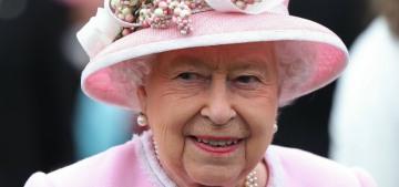 Queen Elizabeth is now selling Sandringham-branded beer & new royal-branded gin