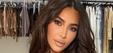 Kim Kardashian claims she never purchased the stolen antiquity in the first place