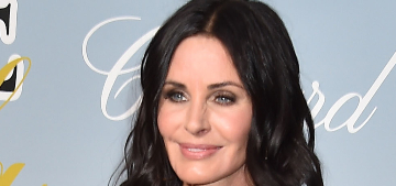 Courteney Cox on the Friends reunion: 'it was so unbelievable, so emotional'