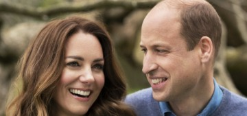 The Cambridges believe that social media will be 'the future for the royals'
