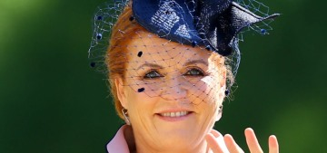 Sarah Ferguson: Duchess Meghan's kids' book 'should be supported & respected'