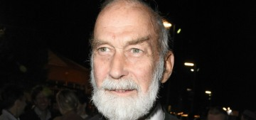 Prince Michael of Kent has exploited his royal connection to do business with/in Russia