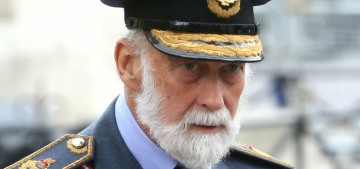Buckingham Palace won't comment on the Prince Michael of Kent situation
