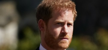 Prince Harry & William 'want to make their own personal addresses' at the July unveiling